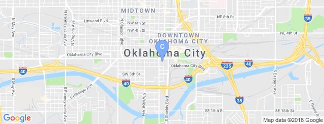 Oklahoma City Thunder Tickets Chesapeake Energy Arena