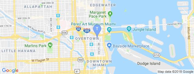 Cursive Tickets Miami Gardens - The Ground